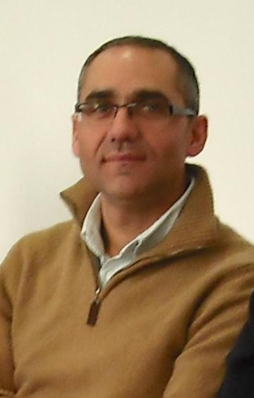 Francisco Lechuga Valera Administrador