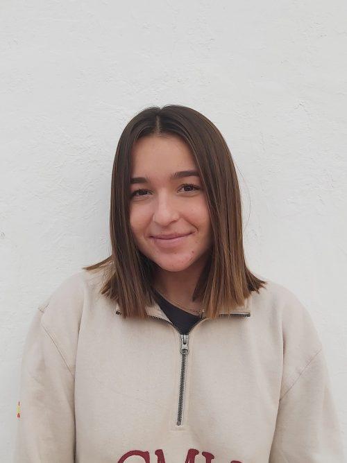 Leticia Pérez García