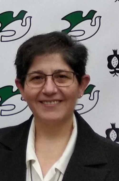 Mª Jesús Martínez