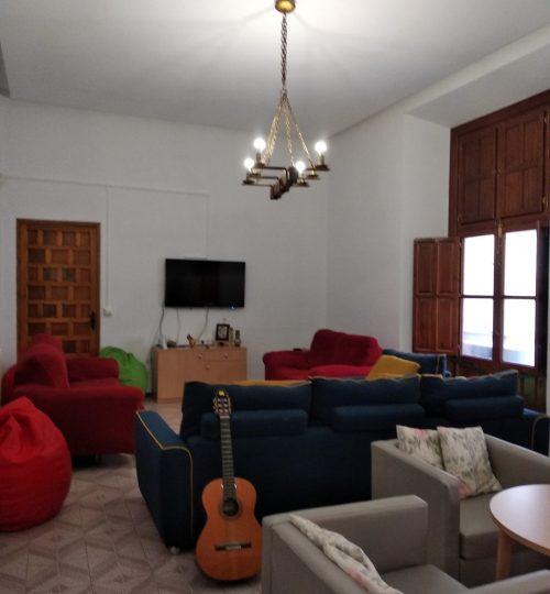 Sala TV 1