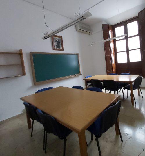 Seminario A